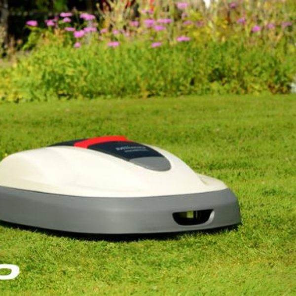 Honda Miimo Robotic Lawnmower With Auto Charger Function